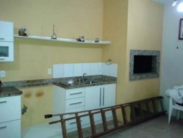 Casa 4 Dorm, Aberta dos Morros, Porto Alegre (74971) - Foto 16