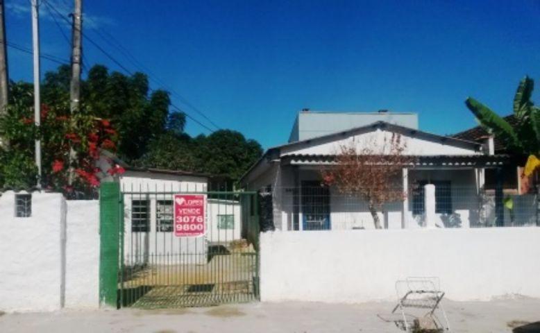 Casa 2 Dorm, Guarujá, Porto Alegre (74975) - Foto 2