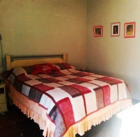 Casa 3 Dorm, Partenon, Porto Alegre (75021)