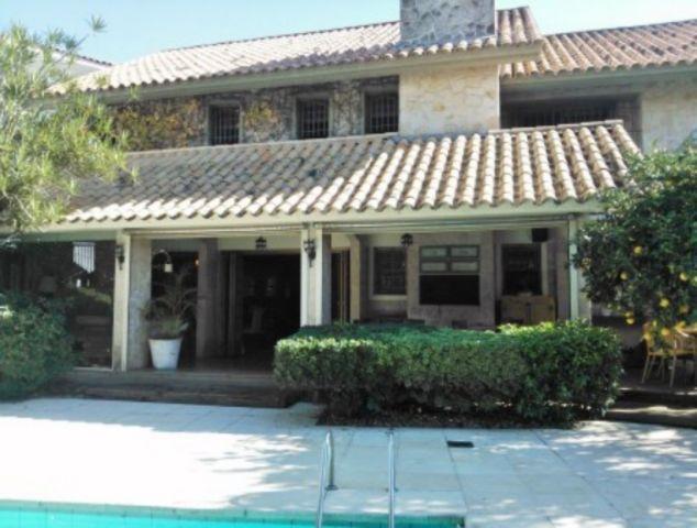 Casa 3 Dorm, Boa Vista, Porto Alegre (75111)