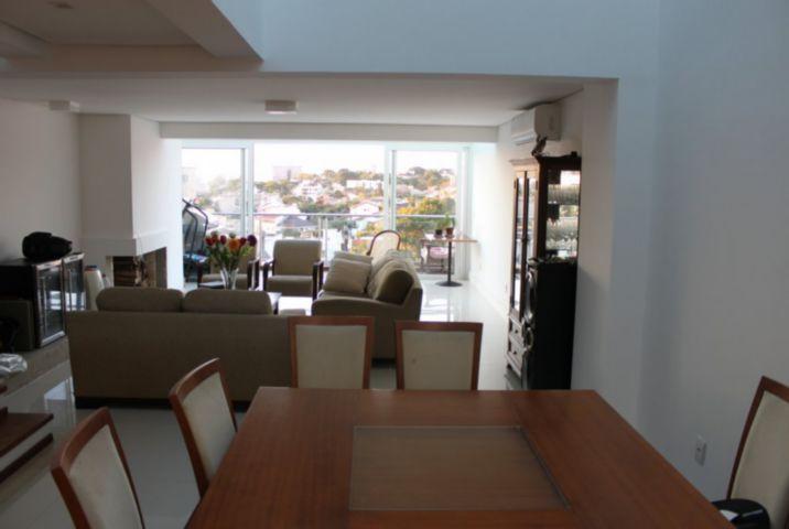 Casa 3 Dorm, Chácara das Pedras, Porto Alegre (75202) - Foto 3