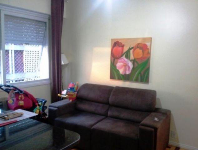 Bloco B - Apto 1 Dorm, Centro, Porto Alegre (75216)