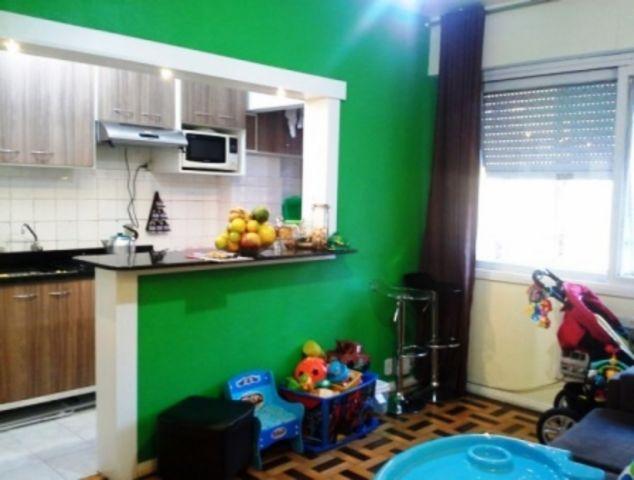 Bloco B - Apto 1 Dorm, Centro, Porto Alegre (75216) - Foto 3