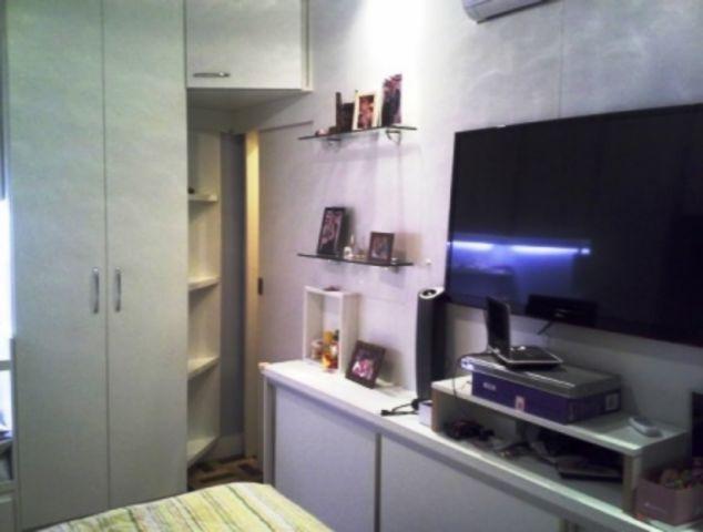 Bloco B - Apto 1 Dorm, Centro, Porto Alegre (75216) - Foto 9