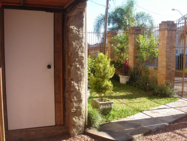 Casa 4 Dorm, Jardim Itu Sabará, Porto Alegre (75349) - Foto 7