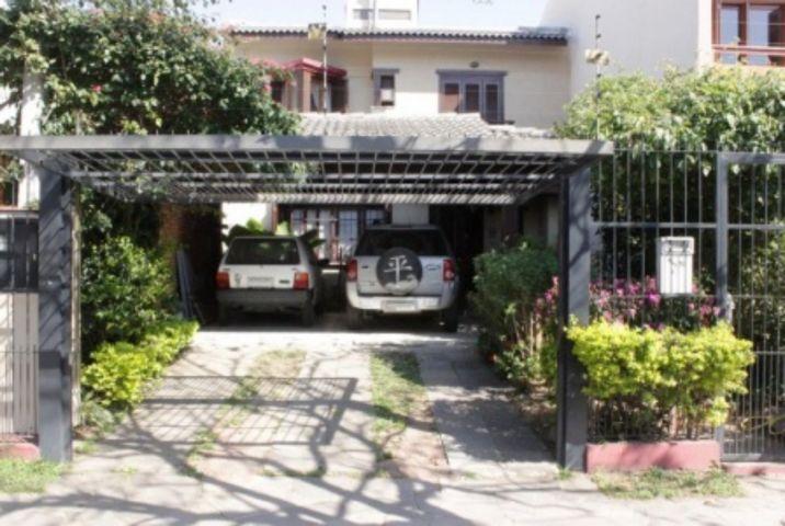 Casa 4 Dorm, Medianeira, Porto Alegre (75355)