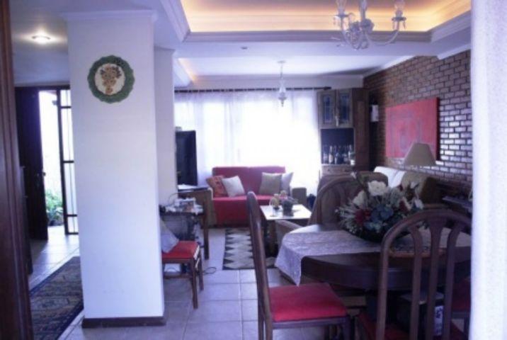 Casa 4 Dorm, Medianeira, Porto Alegre (75355) - Foto 3