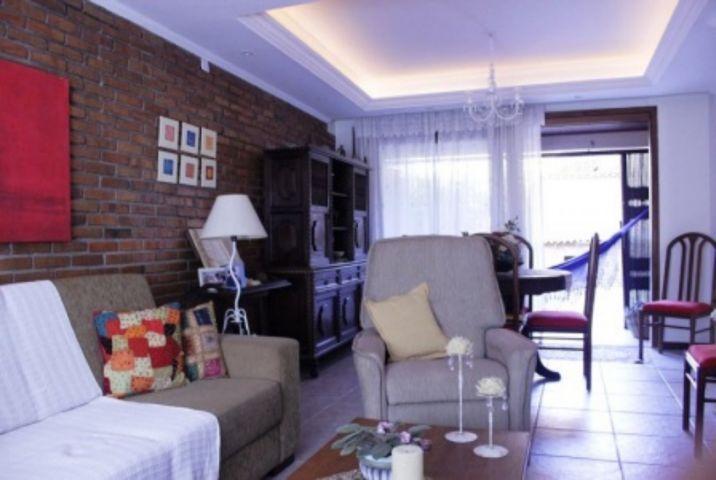 Casa 4 Dorm, Medianeira, Porto Alegre (75355) - Foto 2