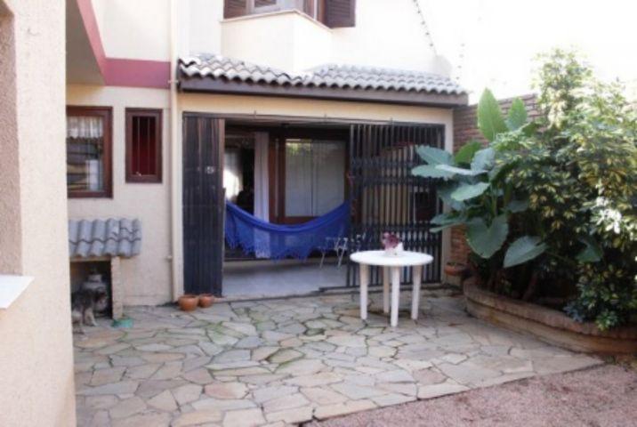 Casa 4 Dorm, Medianeira, Porto Alegre (75355) - Foto 8