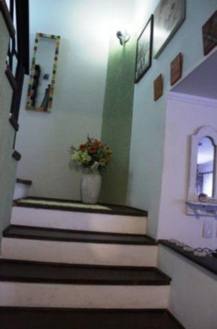 Casa 4 Dorm, Medianeira, Porto Alegre (75355) - Foto 11