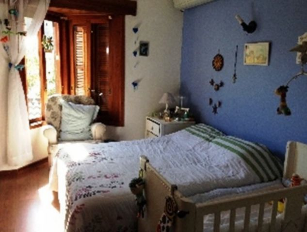 Casa 4 Dorm, Medianeira, Porto Alegre (75355) - Foto 19