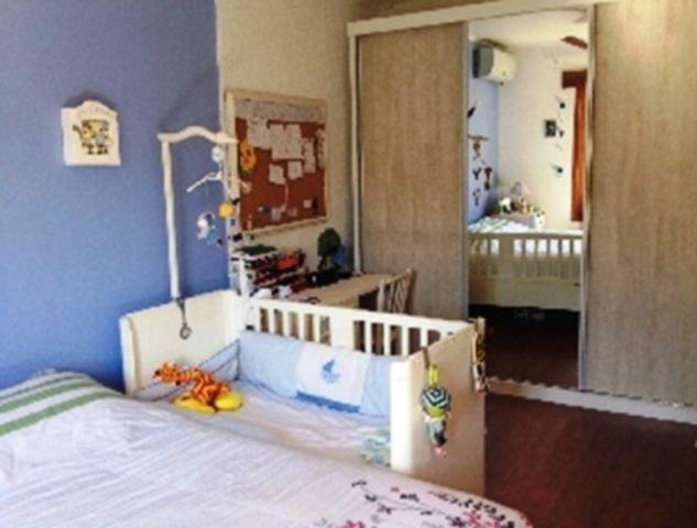 Casa 4 Dorm, Medianeira, Porto Alegre (75355) - Foto 20