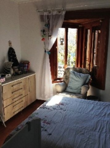 Casa 4 Dorm, Medianeira, Porto Alegre (75355) - Foto 21