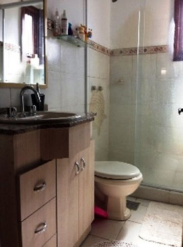 Casa 4 Dorm, Medianeira, Porto Alegre (75355) - Foto 22