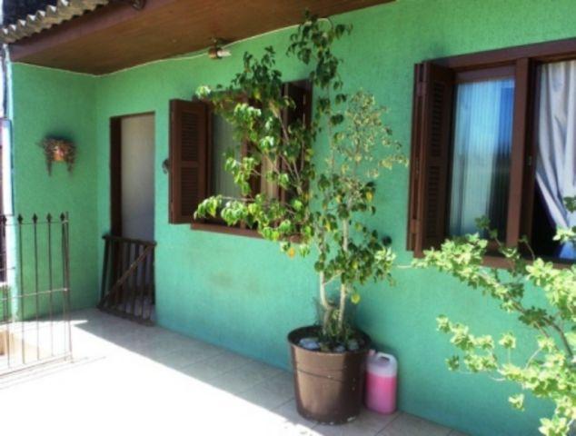Ducati Imóveis - Casa 2 Dorm, Rubem Berta (75406)