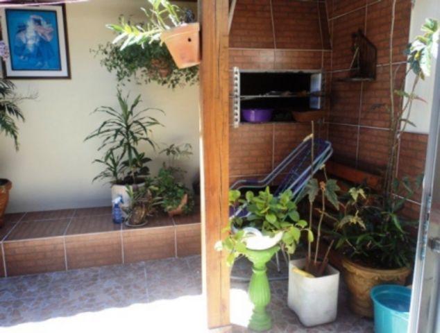 Ducati Imóveis - Casa 2 Dorm, Rubem Berta (75406) - Foto 3