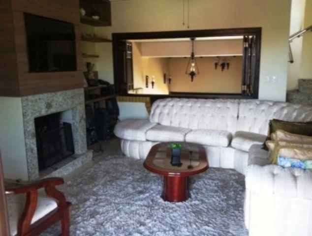 Casa 4 Dorm, Sarandi, Porto Alegre (75408) - Foto 2