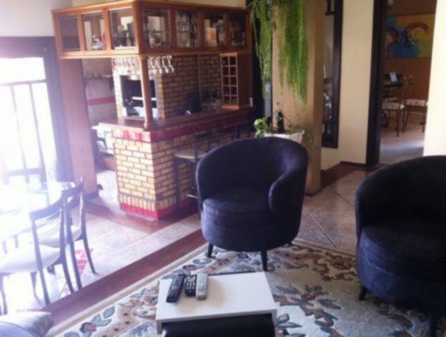 Casa 4 Dorm, Sarandi, Porto Alegre (75408) - Foto 3