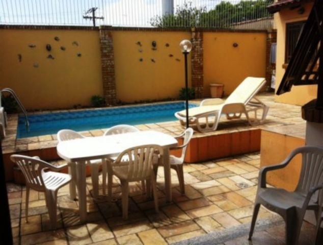 Casa 4 Dorm, Sarandi, Porto Alegre (75408) - Foto 13