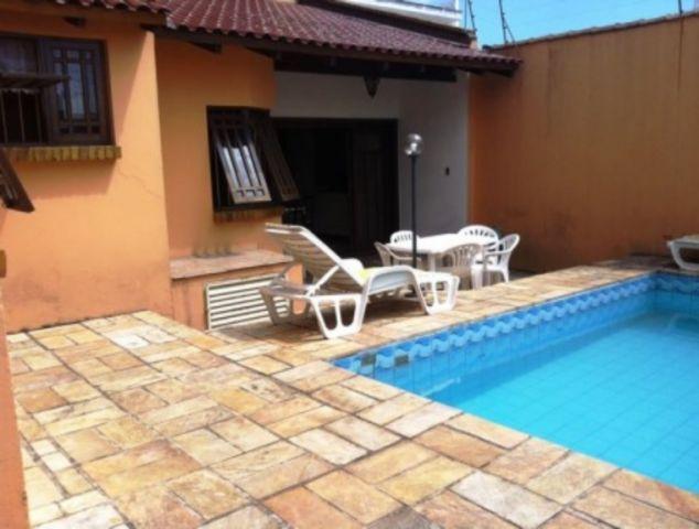 Casa 4 Dorm, Sarandi, Porto Alegre (75408) - Foto 14