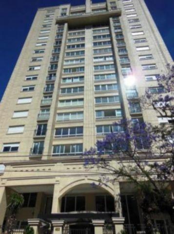 Germano - Apto 3 Dorm, Higienópolis, Porto Alegre (75471)