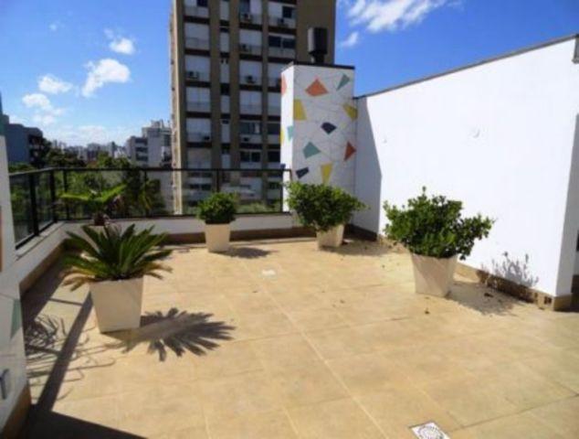 Cobertura 3 Dorm, Petrópolis, Porto Alegre (75474) - Foto 16