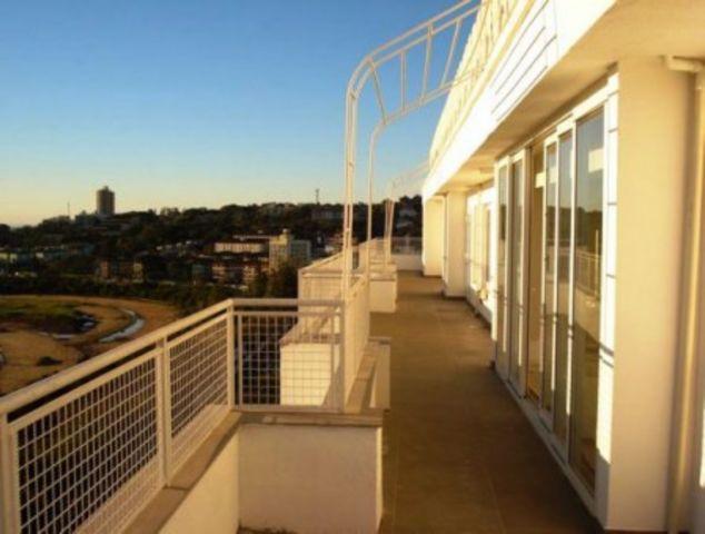 Bahia Blanca - Cobertura 4 Dorm, Cristal, Porto Alegre (75629) - Foto 16