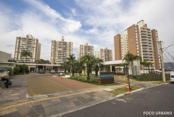 Parque Panamby - Apto 3 Dorm, Central Parque, Porto Alegre (75840)