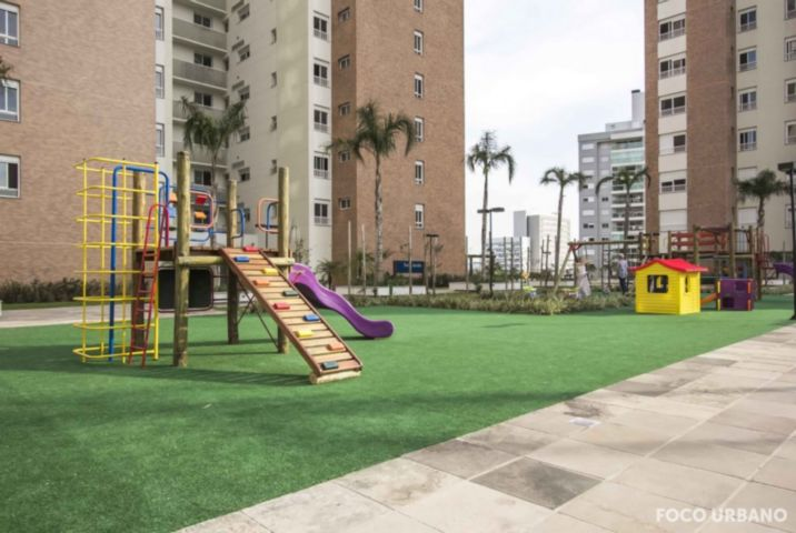 Parque Panamby - Apto 3 Dorm, Central Parque, Porto Alegre (75840) - Foto 19