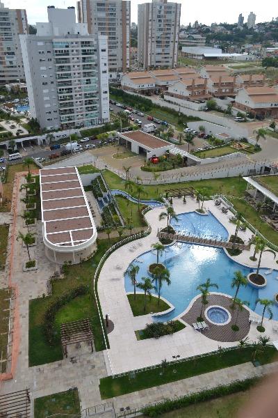 Parque Panamby - Apto 3 Dorm, Central Parque, Porto Alegre (75840) - Foto 35