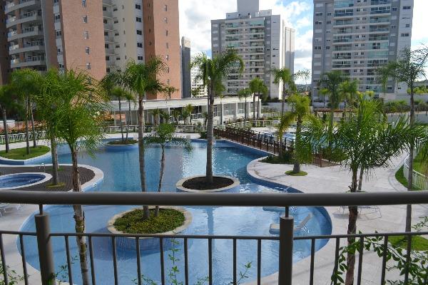 Parque Panamby - Apto 3 Dorm, Central Parque, Porto Alegre (75840) - Foto 40