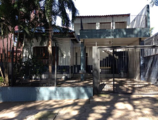 Casa 3 Dorm, Partenon, Porto Alegre (75862)