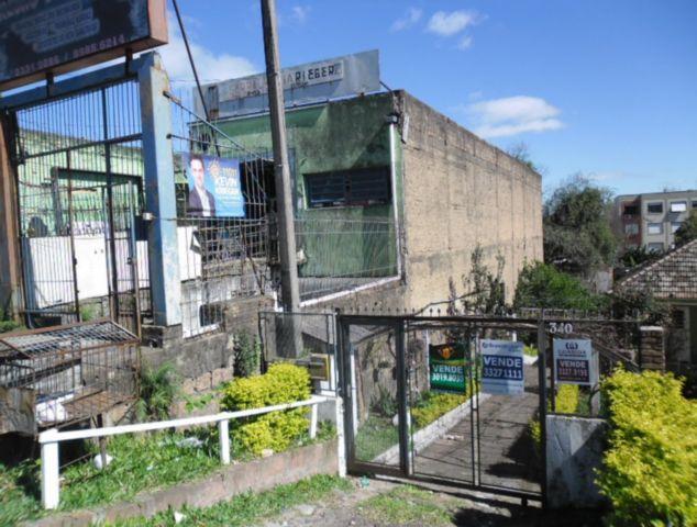 Terreno, Vila Jardim, Porto Alegre (75872) - Foto 4
