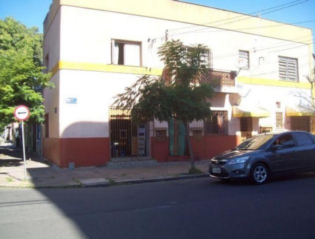 Casa 3 Dorm, Santana, Porto Alegre (75921)