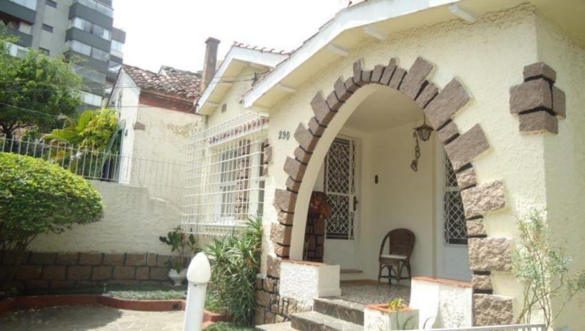 Casa 3 Dorm, Petrópolis, Porto Alegre (75943)