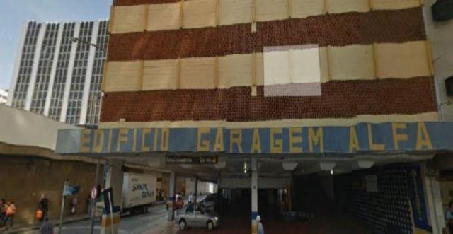 Garagem, Centro, Porto Alegre (75988)