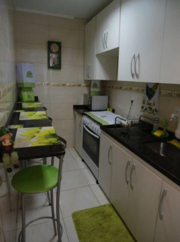 Apto 2 Dorm, Santana, Porto Alegre (75990)