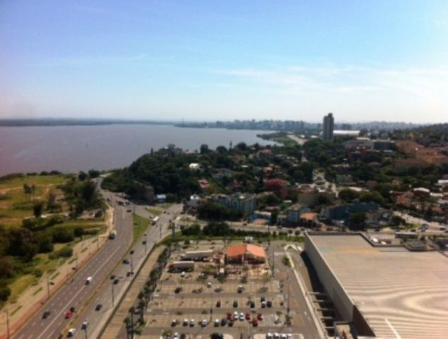 Diamond Tower - Sala, Cristal, Porto Alegre (76132) - Foto 2