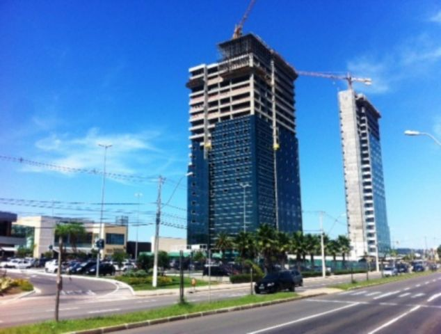 Diamond Tower - Sala, Cristal, Porto Alegre (76132) - Foto 4