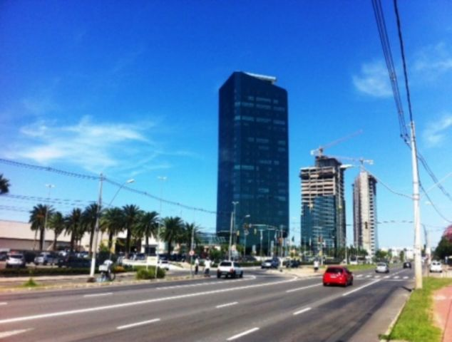 Diamond Tower - Sala, Cristal, Porto Alegre (76132) - Foto 5