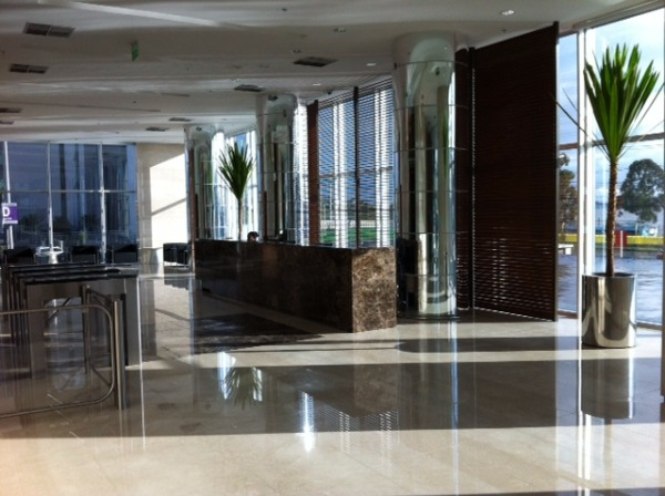 Diamond Tower - Sala, Cristal, Porto Alegre (76132) - Foto 14