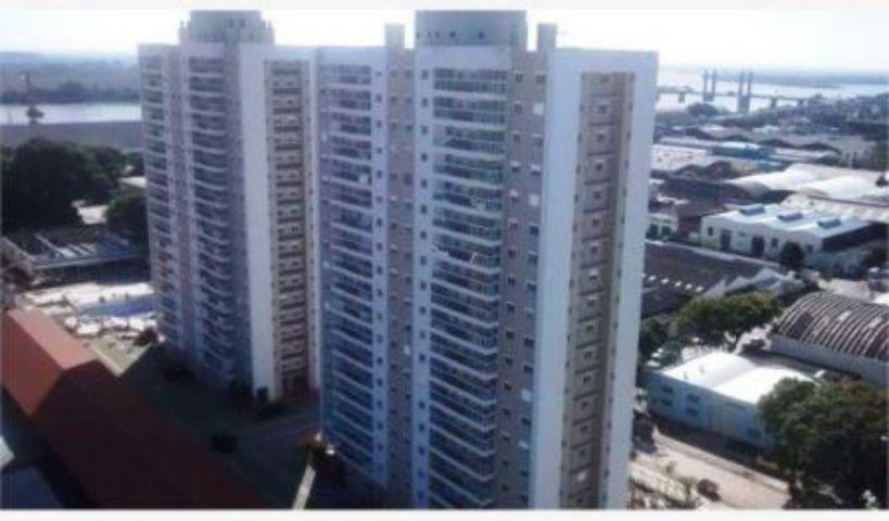 Fiateci - Apto 2 Dorm, São Geraldo, Porto Alegre (76134) - Foto 3