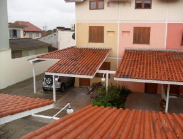 Resid Costa Allegra - Casa 3 Dorm, Tristeza, Porto Alegre (76146) - Foto 11