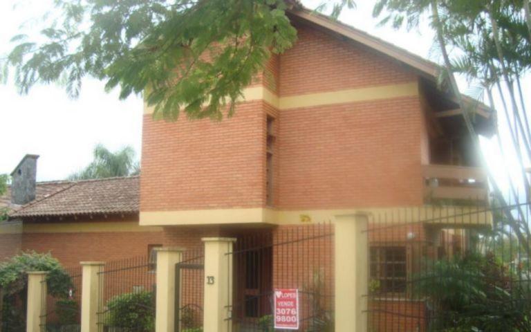 Casa 3 Dorm, Marechal Rondon, Canoas (76149) - Foto 2