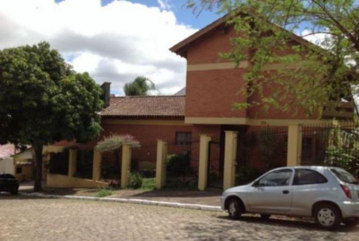 Casa 3 Dorm, Marechal Rondon, Canoas (76149) - Foto 3
