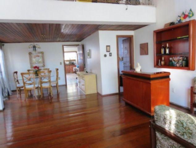Casa 3 Dorm, Partenon, Porto Alegre (76201) - Foto 11