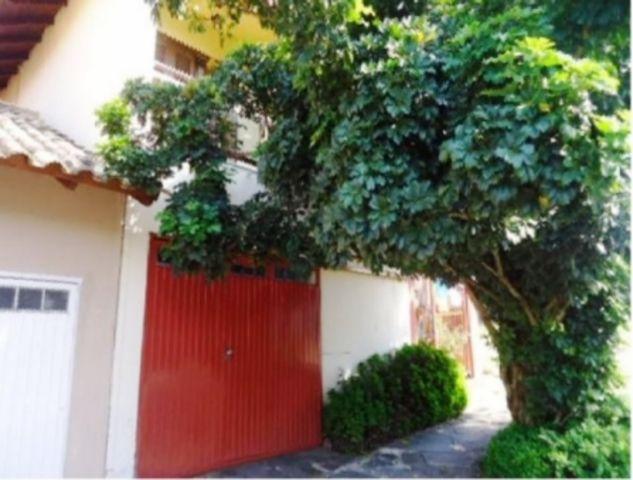 Casa 3 Dorm, Cavalhada, Porto Alegre (76245)