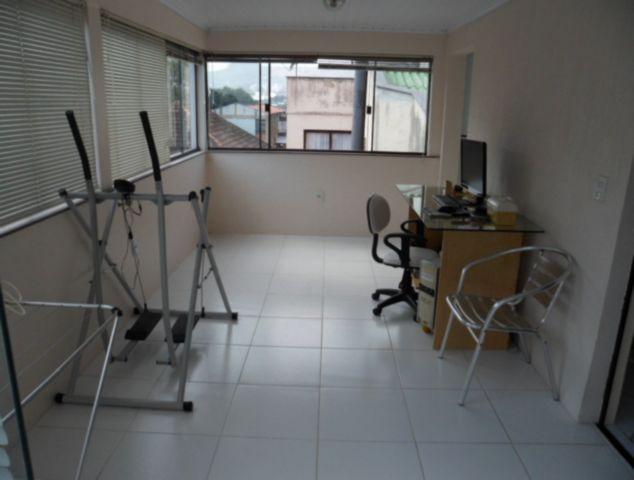 Sol Nascente - Cobertura 2 Dorm, Cristal, Porto Alegre (76251) - Foto 11