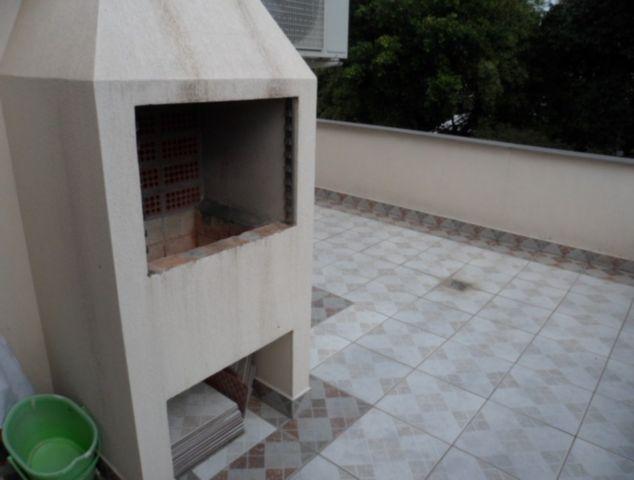 Sol Nascente - Cobertura 2 Dorm, Cristal, Porto Alegre (76251) - Foto 14