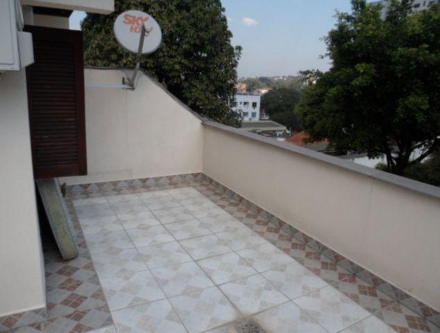 Sol Nascente - Cobertura 2 Dorm, Cristal, Porto Alegre (76251) - Foto 15